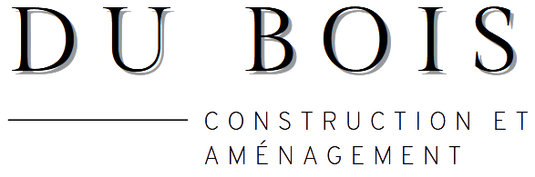 Du Bois – Construction et aménagement